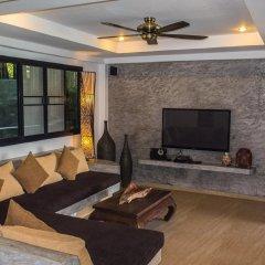 Отель Koh Tao Heights Boutique Villas Таиланд, Остров Тау - отзывы, цены и фото номеров - забронировать отель Koh Tao Heights Boutique Villas онлайн комната для гостей