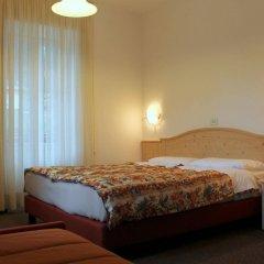 Отель Albergo Trentino комната для гостей фото 4