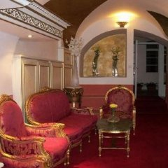Отель Residence Green Lobster Чехия, Прага - 1 отзыв об отеле, цены и фото номеров - забронировать отель Residence Green Lobster онлайн развлечения