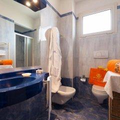 Hotel Imperial Beach ванная фото 2