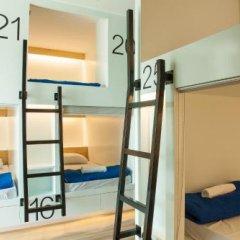 Отель Travel Light Hostel Pattaya Таиланд, Паттайя - отзывы, цены и фото номеров - забронировать отель Travel Light Hostel Pattaya онлайн фото 3