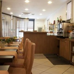 Отель Albergo Giardinetto Италия, Болонья - отзывы, цены и фото номеров - забронировать отель Albergo Giardinetto онлайн интерьер отеля