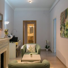 Отель Blanc Guest House Барселона спа