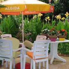 Hildegard Турция, Аланья - 2 отзыва об отеле, цены и фото номеров - забронировать отель Hildegard онлайн фото 4