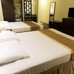 Отель Bayview Тамунинг удобства в номере