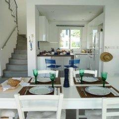 Отель Villa Centrum Кипр, Протарас - отзывы, цены и фото номеров - забронировать отель Villa Centrum онлайн питание фото 2