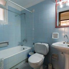 Отель Mitos Boutique Hersonissos Греция, Херсониссос - отзывы, цены и фото номеров - забронировать отель Mitos Boutique Hersonissos онлайн ванная фото 2