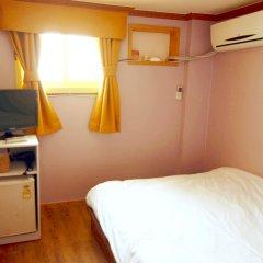 Yakorea Hostel Itaewon Сеул удобства в номере