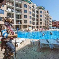 Hotel Avalon - Все включено бассейн