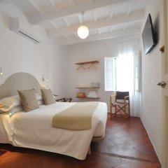 Отель Port Antic Ciutadella Испания, Сьюдадела - отзывы, цены и фото номеров - забронировать отель Port Antic Ciutadella онлайн комната для гостей фото 2