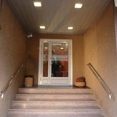 Гостиница DORELL Таллин интерьер отеля фото 3