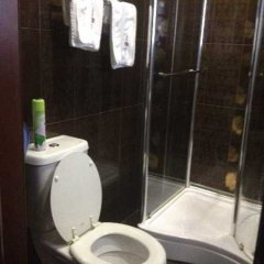 Гостиница Piter Hotels ванная