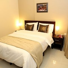 Отель Saint John Hotel Иордания, Мадаба - отзывы, цены и фото номеров - забронировать отель Saint John Hotel онлайн комната для гостей фото 5