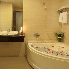 Roseland Inn Hotel ванная