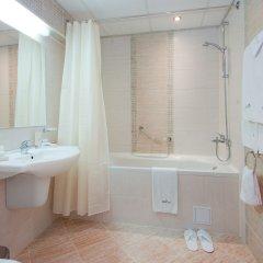 Karlovo Hotel ванная фото 2