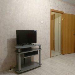 Апартаменты U Metro Primorskaya Apartments Санкт-Петербург комната для гостей фото 3