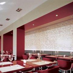 Отель UNAHOTELS Bologna Centro Италия, Болонья - 3 отзыва об отеле, цены и фото номеров - забронировать отель UNAHOTELS Bologna Centro онлайн питание фото 3