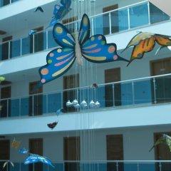 Annabella Diamond Hotel & Spa Турция, Аланья - отзывы, цены и фото номеров - забронировать отель Annabella Diamond Hotel & Spa - All Inclusive онлайн балкон