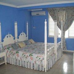 Отель Edgewater Villa Ямайка, Очо-Риос - отзывы, цены и фото номеров - забронировать отель Edgewater Villa онлайн фото 2