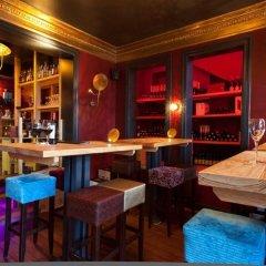 Отель ALSTERBLICK Гамбург гостиничный бар