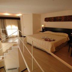 Ucciardhome Hotel в номере