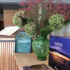 Отель Cityhotel Cristina Италия, Виченца - отзывы, цены и фото номеров - забронировать отель Cityhotel Cristina онлайн фото 5