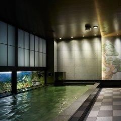 Отель Mitsui Garden Hotel Ginza gochome Япония, Токио - отзывы, цены и фото номеров - забронировать отель Mitsui Garden Hotel Ginza gochome онлайн бассейн