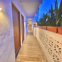 Отель Palo Verde Hotel Мексика, Кабо-Сан-Лукас - отзывы, цены и фото номеров - забронировать отель Palo Verde Hotel онлайн интерьер отеля фото 3