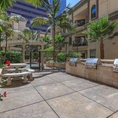Отель DTLA Apartment With Parking and Pool США, Лос-Анджелес - отзывы, цены и фото номеров - забронировать отель DTLA Apartment With Parking and Pool онлайн фото 13