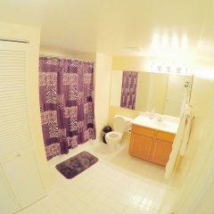 Отель Suite Home America - DC ванная