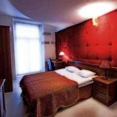 Отель St.Olav комната для гостей фото 2