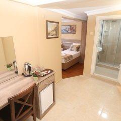 My Holiday Time Hotel Стамбул удобства в номере