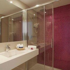 Отель Argos Hotel Испания, Ивиса - отзывы, цены и фото номеров - забронировать отель Argos Hotel онлайн ванная фото 2