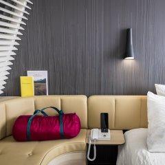 Отель OKKO Hotels Cannes Centre Франция, Канны - 2 отзыва об отеле, цены и фото номеров - забронировать отель OKKO Hotels Cannes Centre онлайн удобства в номере