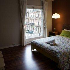 Отель Camino Bed & Breakfast Испания, Барселона - отзывы, цены и фото номеров - забронировать отель Camino Bed & Breakfast онлайн комната для гостей фото 4