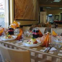 Отель Eos Hotel Болгария, Видин - отзывы, цены и фото номеров - забронировать отель Eos Hotel онлайн питание фото 3