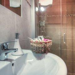 Отель B&B Residenza Corte Antica Италия, Венеция - отзывы, цены и фото номеров - забронировать отель B&B Residenza Corte Antica онлайн ванная фото 2