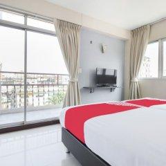 Отель KS House Бангкок балкон
