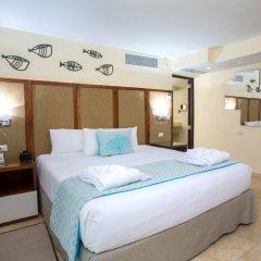 Отель Impressive Premium Resort & Spa Punta Cana – All Inclusive Доминикана, Пунта Кана - отзывы, цены и фото номеров - забронировать отель Impressive Premium Resort & Spa Punta Cana – All Inclusive онлайн комната для гостей фото 5