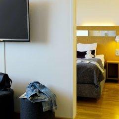 Отель Scandic Opalen удобства в номере