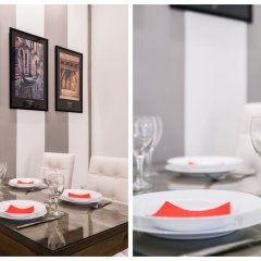 Отель S.Ambrogio Square Италия, Милан - отзывы, цены и фото номеров - забронировать отель S.Ambrogio Square онлайн питание фото 2