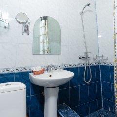 Гостиница Ederan в Сочи 4 отзыва об отеле, цены и фото номеров - забронировать гостиницу Ederan онлайн ванная