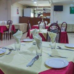 Отель Kesdem Hotel Гана, Тема - отзывы, цены и фото номеров - забронировать отель Kesdem Hotel онлайн питание