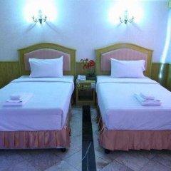 Отель 13 Coins Airport Minburi Бангкок комната для гостей фото 4