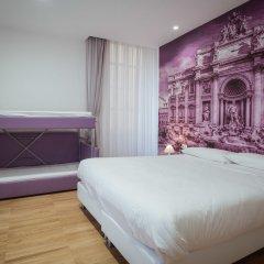 Отель Trevi Elite Rome комната для гостей фото 5