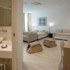Hotel Principe комната для гостей фото 5