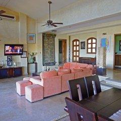 Отель Villa Vista del Mar Querencia Мексика, Сан-Хосе-дель-Кабо - отзывы, цены и фото номеров - забронировать отель Villa Vista del Mar Querencia онлайн фото 8