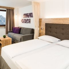 Hotel Almina Рачинес-Ратскингс комната для гостей