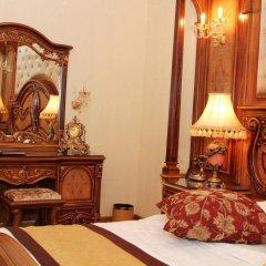 Premier Prezident Garni Hotel And Spa Сремски-Карловци комната для гостей фото 3