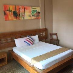 Отель East Coast White Sand Resort Филиппины, Анда - отзывы, цены и фото номеров - забронировать отель East Coast White Sand Resort онлайн комната для гостей фото 3